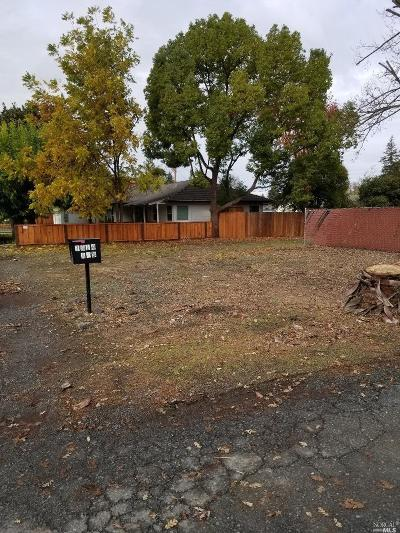Concord Residential Lots & Land For Sale: 1814 Clayton Way #A