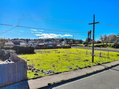 Vallejo Residential Lots & Land For Sale: 601 Mc Lane Street
