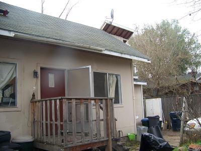 Willits Single Family Home For Sale: 141 East Barbara Lane