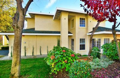 Sonoma Condo/Townhouse For Sale: 935 West Spain Street #E