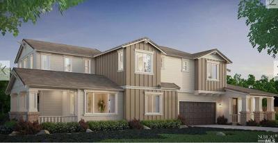 Santa Rosa Single Family Home For Sale: 1606 Peppergrass Street