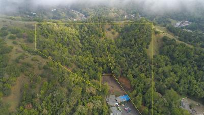 Fairfax Residential Lots & Land For Sale: 2626 Sir Francis Drake Boulevard #lot 3
