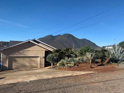 Kelseyville Single Family Home For Sale: 10173 El Dorado Way