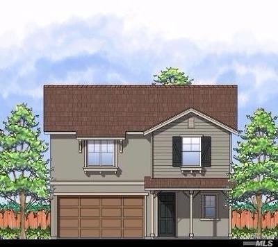Fairfield Single Family Home For Sale: 260 Tabor Avenue