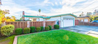 Napa Single Family Home For Sale