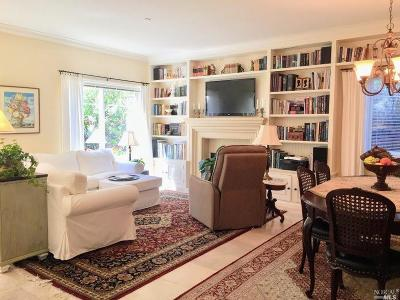 Sonoma Condo/Townhouse For Sale: 617 First Street West