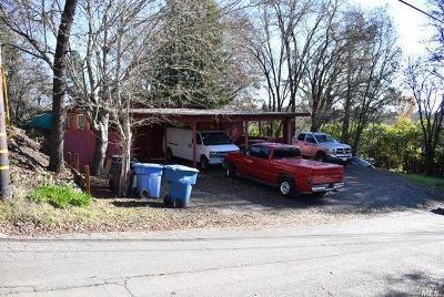 Multi Family 2-4 For Sale: 6495 Forestville Street
