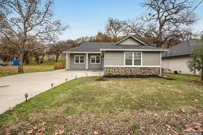 Lake County Single Family Home For Sale: 18346 Hidden Valley Road