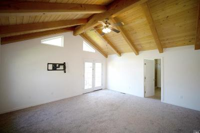 Mendocino Single Family Home For Sale: 1648 Ronne Drive
