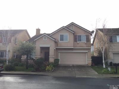 Solano County Single Family Home For Sale: 4353 Pine Creek Circle
