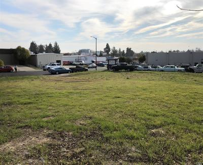 Vacaville Residential Lots & Land For Sale: 1349 Callen Street