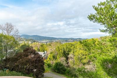 San Rafael Single Family Home For Sale: 130 Garden Avenue