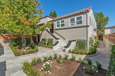 San Rafael Multi Family 5+ For Sale: 106 Union Street