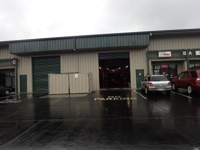 Cloverdale Business Opportunity For Sale: 60 Commercial Lane