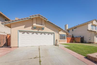Vallejo Single Family Home For Sale: 732 Basalt Drive