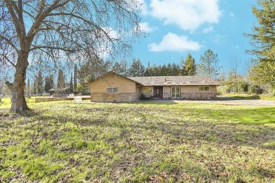 Sonoma County Single Family Home For Sale: 6992 Mirabel Road