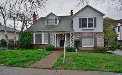 Vallejo CA Single Family Home For Sale: $599,000