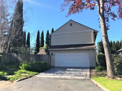 Benicia Single Family Home For Sale: 440 Heather Court