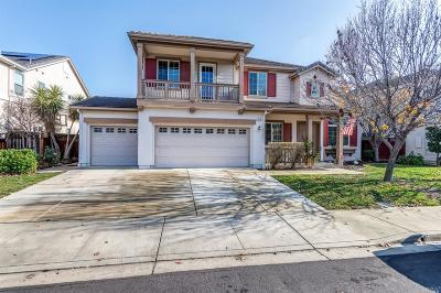 Contra Costa County Single Family Home For Sale: 2836 Pristine Way