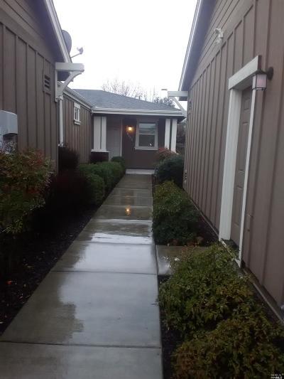 Santa Rosa Single Family Home For Sale: 9409 Oak Trail Circle