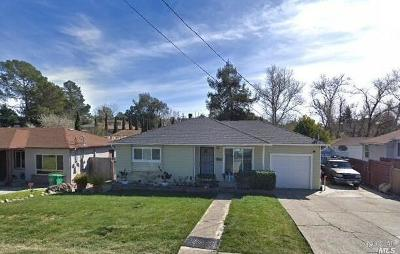 Contra Costa County Single Family Home For Sale: 1063 Saint Andrews Drive