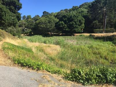 Marin County Residential Lots & Land For Sale: 5 Bay Canyon Road