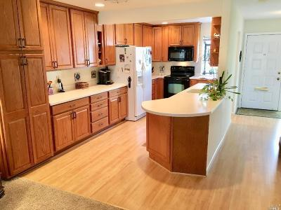 Napa County Condo/Townhouse For Sale: 920 Marina Drive