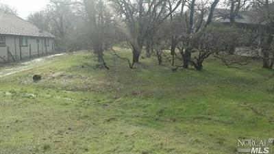 Hidden Valley Lake Residential Lots & Land For Sale: 19402 Moon Ridge Road