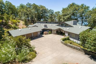 Mendocino County Single Family Home For Sale: 500 Vista Del Lago