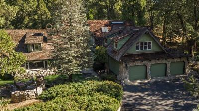 Sonora CA Single Family Home For Sale: $1,983,888