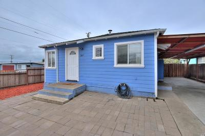Contra Costa County Single Family Home For Sale: 267 South 35th Street