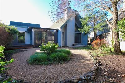 Sonoma Single Family Home For Sale: 1335 Avenida Sebastiani