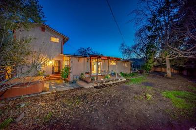 Kenwood Single Family Home For Sale: 9410 Frederica Avenue