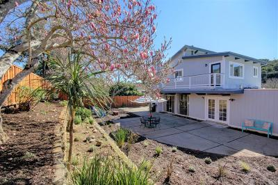 Marin County Single Family Home For Sale: 872 Flaxberry Lane