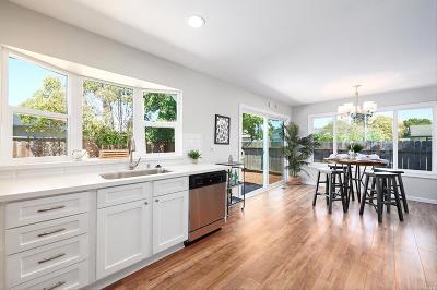 Rohnert Park Single Family Home For Sale: 8840 Lancaster Drive