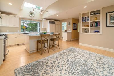 Mill Valley Single Family Home For Sale: 364 Ethel Avenue