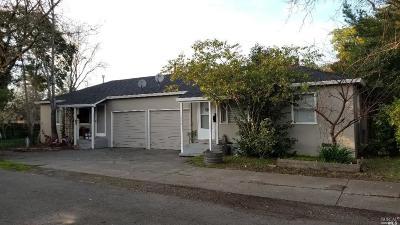 Multi Family 2-4 For Sale: 1571 King Street