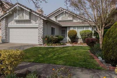 Sonoma County Rental For Rent: 1661 West Sequoia Drive