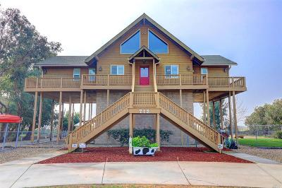 Single Family Home Contingent-Show: 712 West Tyler Island Bridge Road