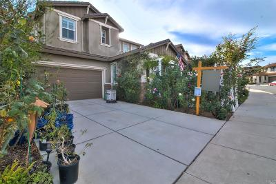 Contra Costa County Single Family Home For Sale: 1056 Ashbridge Bay Drive