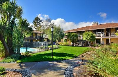 Sonoma Condo/Townhouse For Sale: 183 Guadalupe Drive