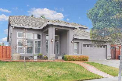 Single Family Home For Sale: 70 Hahnemann Lane