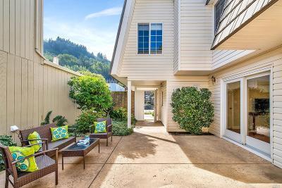Fairfax CA Single Family Home For Sale: $1,150,000