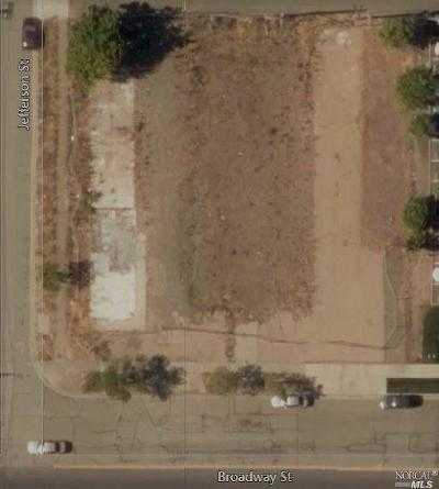 Fairfield Residential Lots & Land For Sale: 640 Broadway Street