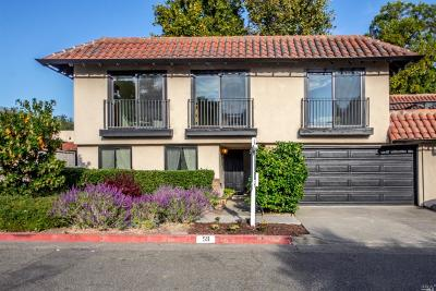 San Rafael Condo/Townhouse For Sale: 59 Grande Paseo Drive