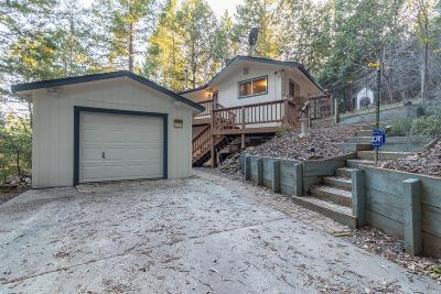 Willits Single Family Home For Sale: 27328 Bear Drive