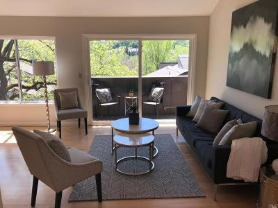 Marin County Condo/Townhouse For Sale: 9 McIntosh Court