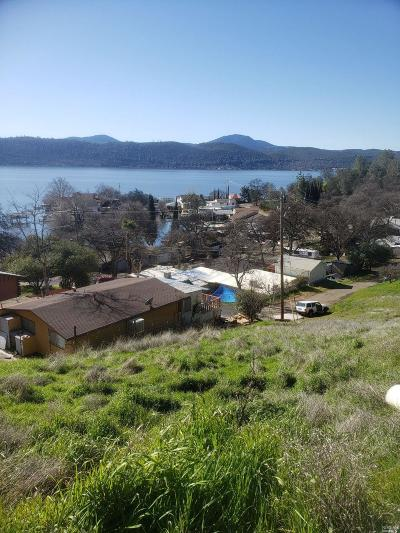 Clearlake Residential Lots & Land For Sale: 12991 San Joaquin Avenue