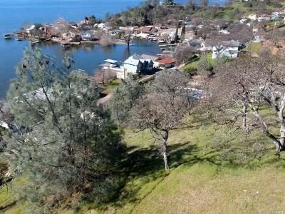 Clearlake Residential Lots & Land For Sale: 13121 San Joaquin Avenue