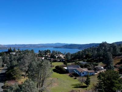 Kelseyville Residential Lots & Land For Sale: 4696 Hawaina Way